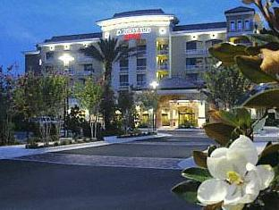 Courtyard By Marriott Hotel Destin (FL) - Exterior