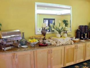 Courtyard By Marriott Hotel Destin (FL) - Coffee Shop/Cafe