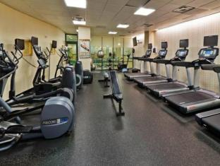 Denver Marriott South at Park Meadows Littleton (CO) - Gimnasio