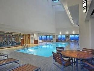 Hartford Marriott Downtown Hartford (CT) - Swimming Pool