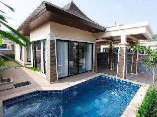 アオナン オスカー プール ヴィラ Aonang Oscar Pool Villa