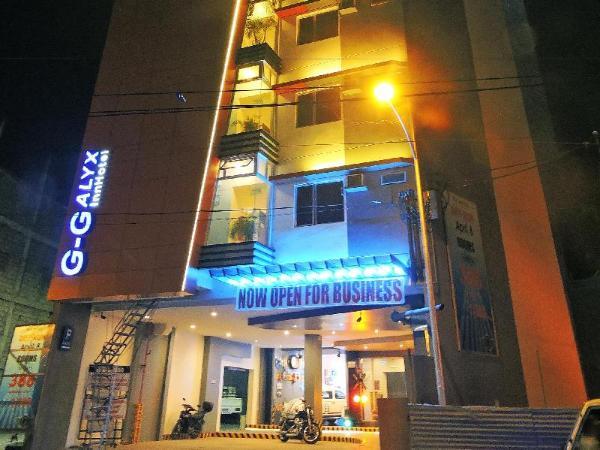G Galyx Inn Hotel Room Rates