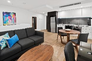 District South Yarra Apartment review