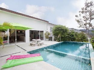 チャウエン モダン ヴィラズ Chaweng Modern Villas