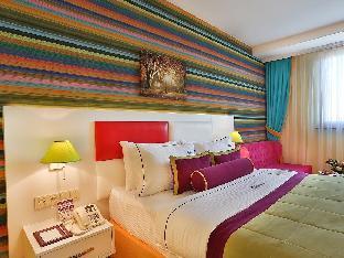 QUA HOTEL ISTANBUL  class=