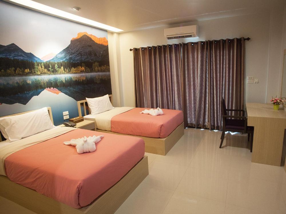 Morage Hotel Phitsanulok
