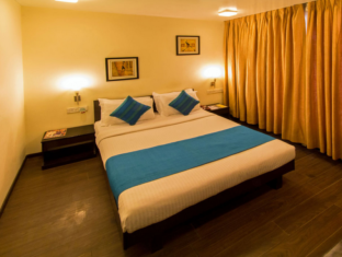ZO Rooms Andheri West-Mumbai 2nd floor