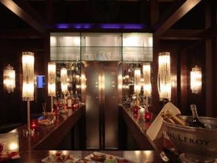 Boscolo Exedra Roma Rom - Bar