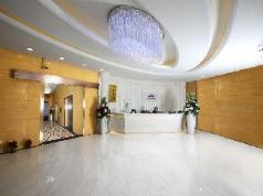 Jiarui Boutique Hotel, Shenzhen