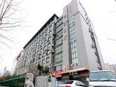 James Joyce Coffetel Hotel Nanjing High Speed Rail Station Branch, Nanjing