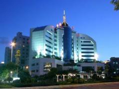 Harriway Garden Hotel Houjie, Dongguan