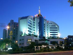 ハイヤット ガーデン ホテル ホウジェ タウン (海悦花園大酒店)