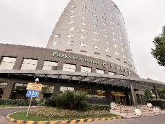 Parkview Hotel, Shanghai