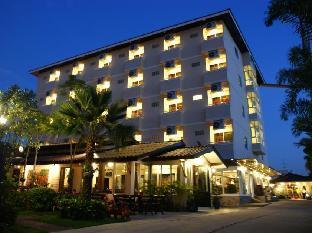 トン タ リゾート スワンナプームに関する画像です。