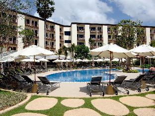 ロゴ/写真:Ibis Phuket Patong Hotel