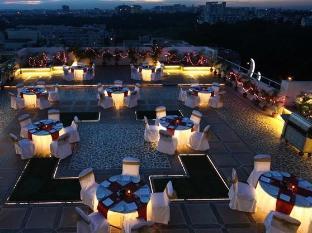 Savannah Hotel Bengaluru / Bangalore - Restaurant