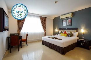 Promos Mac Boutique Suites Hotel