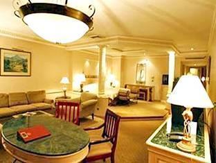 booking.com Grand Tikal Futura Hotel
