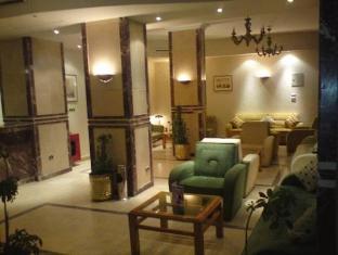 Royal House Hotel Luxor - Lobby