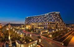 Hilton Urumqi, Urumqi