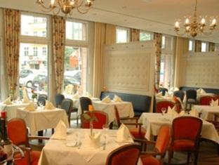 Upstalsboom Hotel Friedrichshain Berlin - Restaurant