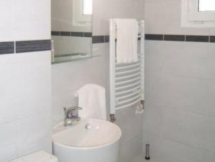 Apartcity Serviced Apartments Berlin - Kamar Mandi