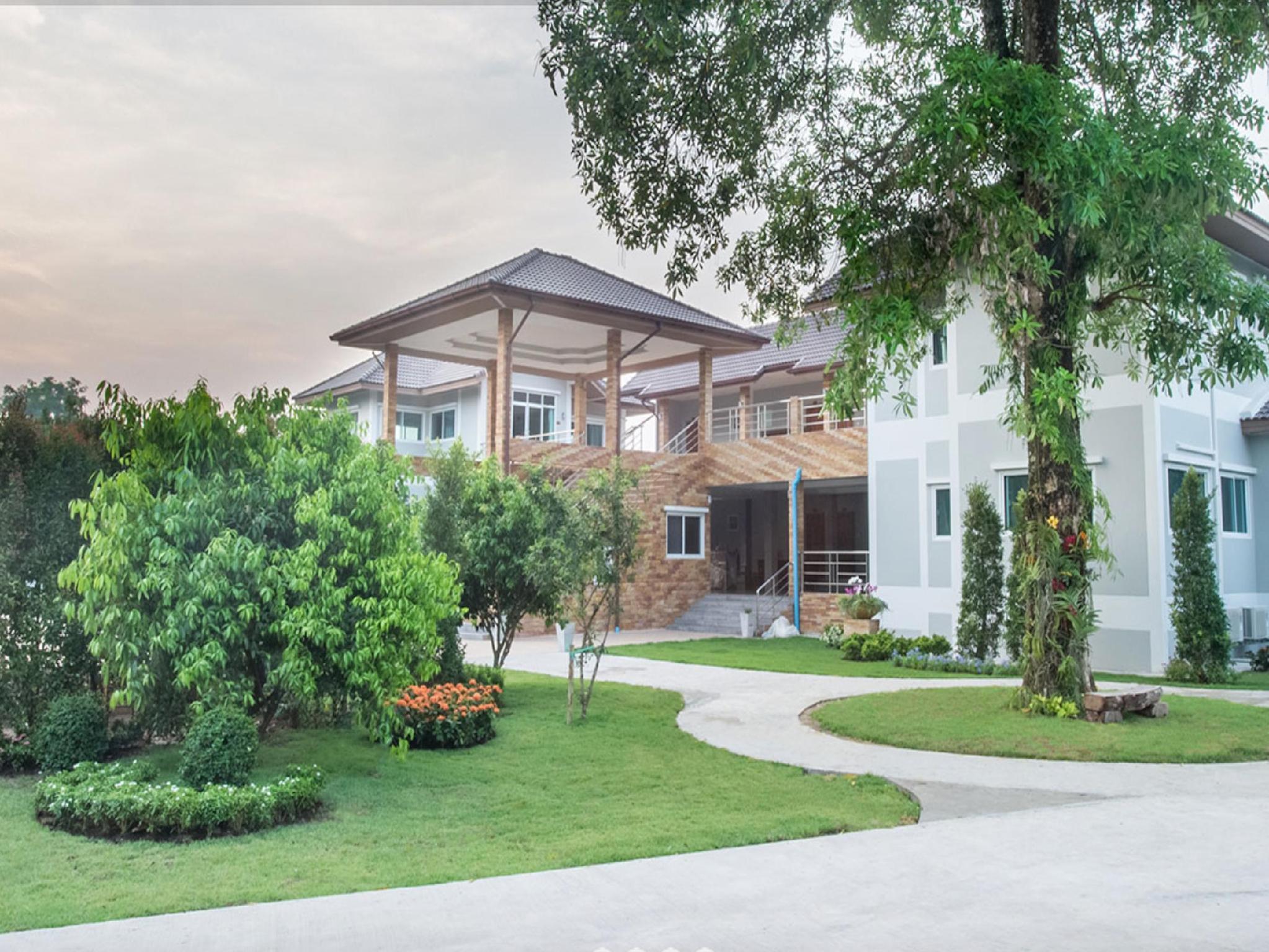 บ้านสวนคุณยาย