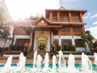 Pingviman Hotel - Chiang Mai