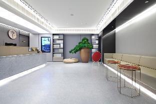 Interior Ji Hotel Orchard Singapore