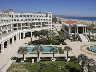 Hotel Las Arenas PayPal Hotel Valencia