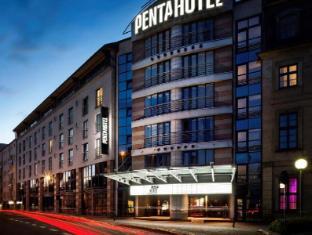 Penta Hotels Hotel in ➦ Braunschweig ➦ accepts PayPal