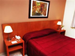 Hotel Uthgra de las Luces2