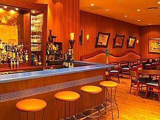 Marriott Toronto Bloor Yorkville Hotel Toronto - Pubi/Aula