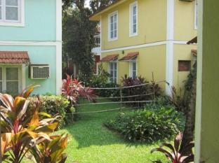 Aldeia Santa Rita Hotel North Goa - बगीचा