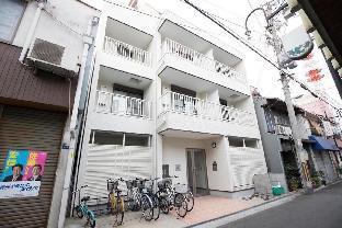 36平方米開放式公寓 (大阪市南部) - 有1間私人浴室 image