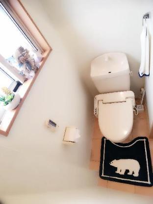 45平方米5臥室獨立屋 (大阪市南部) - 有1間私人浴室 image