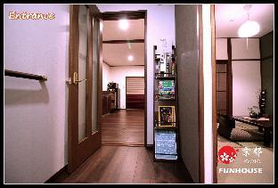 교토의 프라이빗 하우스 (90m2, 침실 3개, 프라이빗 욕실 1개) image
