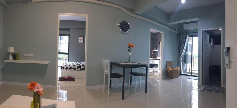 BE LOFT suite 2 bed room