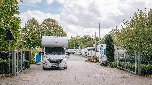 HANNOVER MESSE CAMP 2 MIN FROM FAIRGROUND