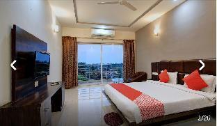 Ashoka The Great Lodging Clean & Spacious Rooms