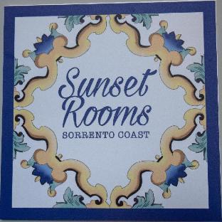 Sunset Rooms-Capri Room
