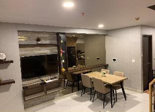 Cozy First Mezzanine Apartment (Center of Medan)