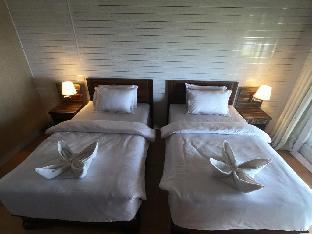Tropical Bungalow 1 @ Batu Rundung Resort
