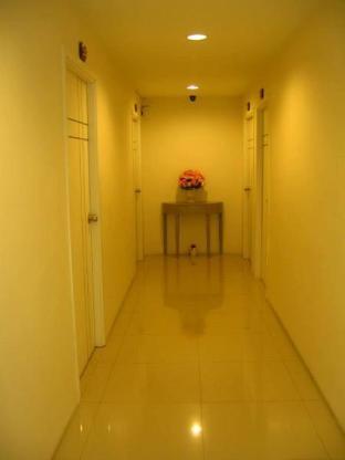 Baan plern pasa residence 1 bedroom 204