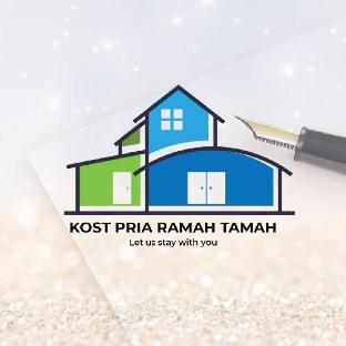 Affordable Room (MEN ONLY) @ Kost Ramah Tamah