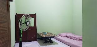 Single Bed Room (MEN ONLY) @ Kost Ramah Tamah