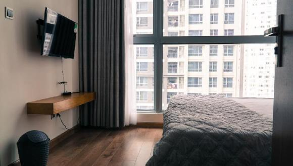 Vinhomes SAIGON Central Spacious Modern Comfort
