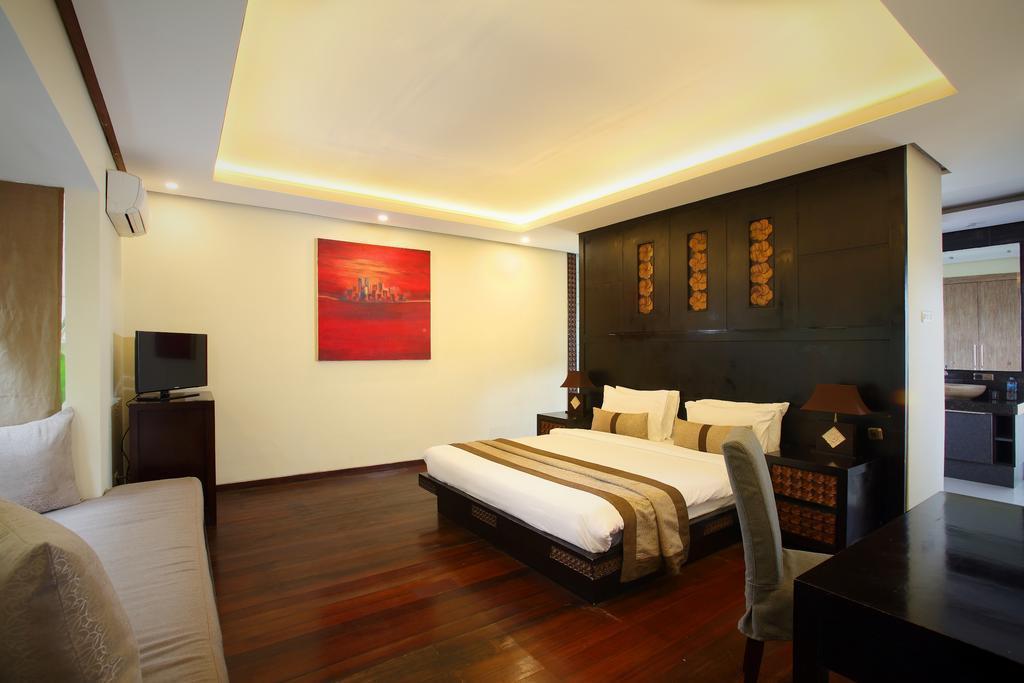 Luxury 2 Bedroom 5 minutes walk to Brawa Beach