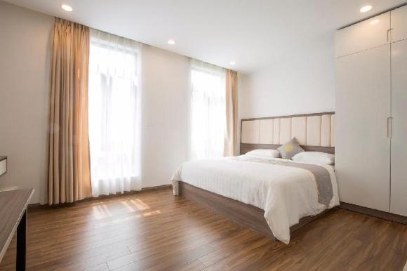 Thi Sach Apartment