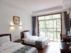 Double Room, Jingdezhen